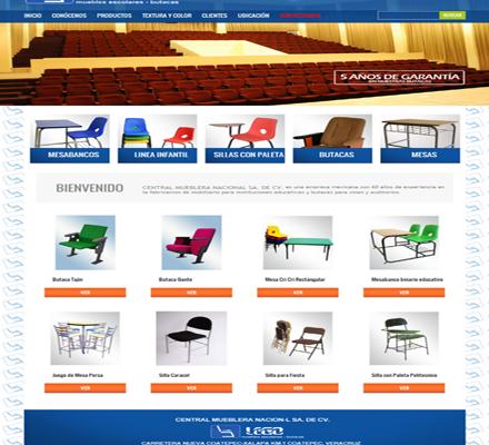 Catalogo virtual de Mlego