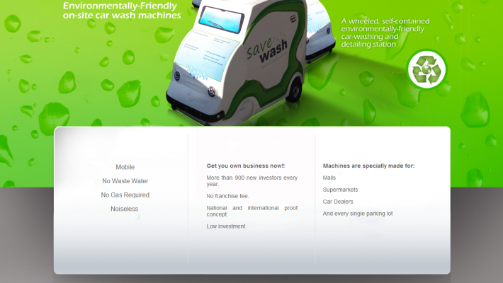 Catalogo virtual de Sabe Wash