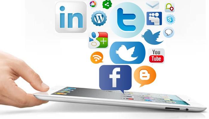 Que redes sociales ocupar para mi tienda virtual