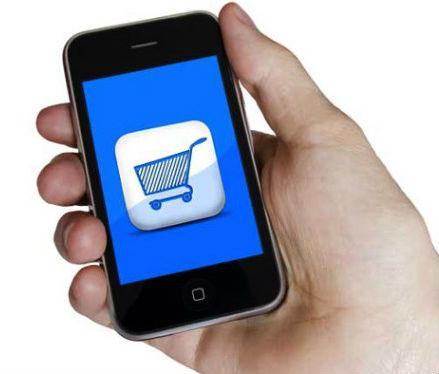 Las redes sociales influyen en el comercio