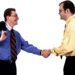 Los Negocios se hacen con Personas