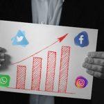 Aumenta tus ventas online con las redes sociales