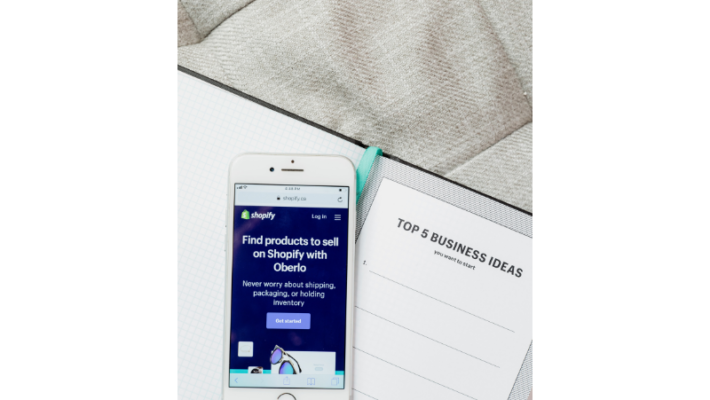 5 Técnicas para Aumentar tus Visitas en Shopify