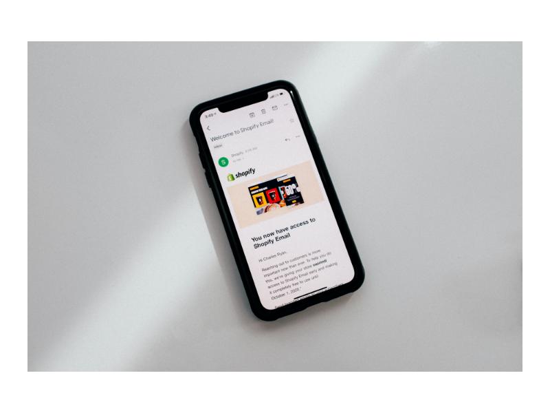 Las Mejores Herramientas de Email Marketing para Shopify