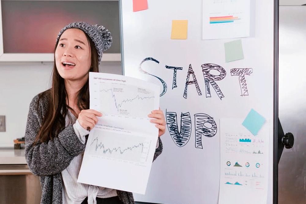 5 ideas de negocios que puedes comenzar en 2021